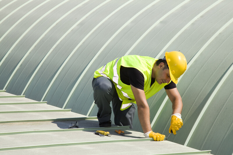 Emergency Roofing Works Bury Greater Manchester