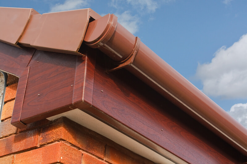 Fascia Repair and Replacement Bury Greater Manchester