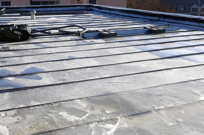 Flat Roofing Bury Greater Manchester