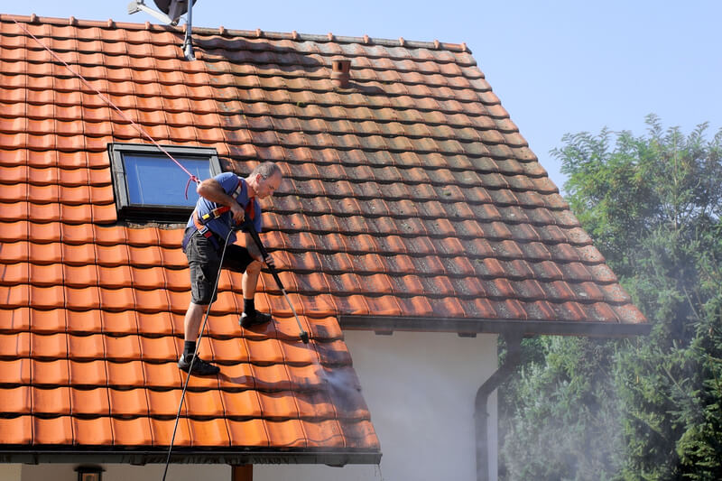 Roof Maintenance Bury Greater Manchester