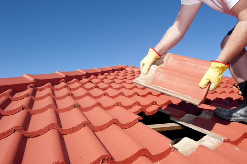 Replacement Roofing Tiles Bury Greater Manchester