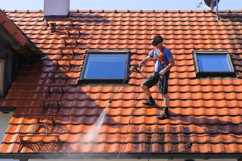Roof Restoration Bury Greater Manchester