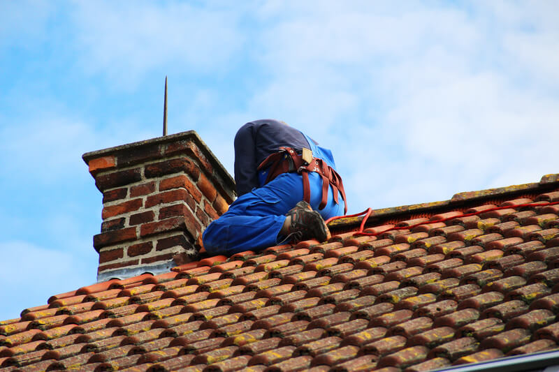 Roofing Services in Bury Greater Manchester