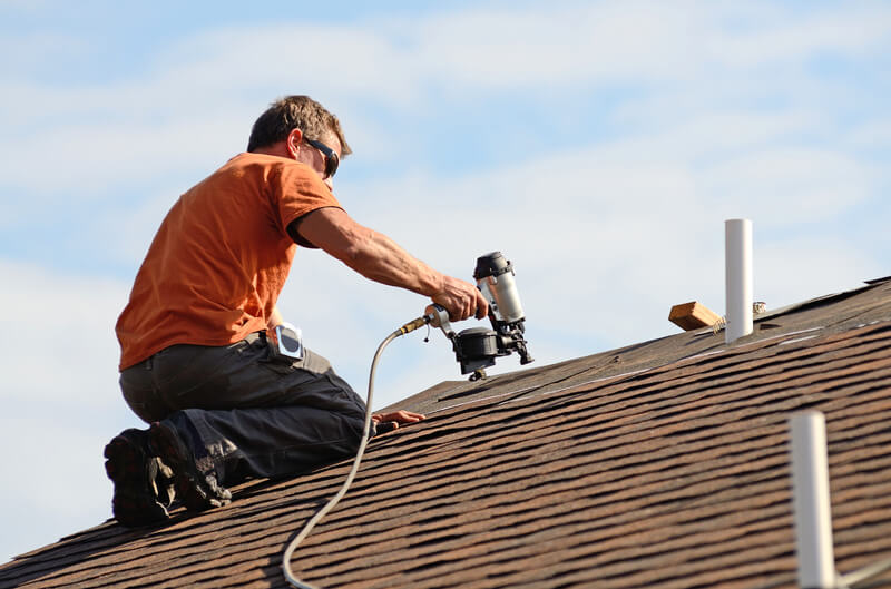 Shingle Roofing Bury Greater Manchester