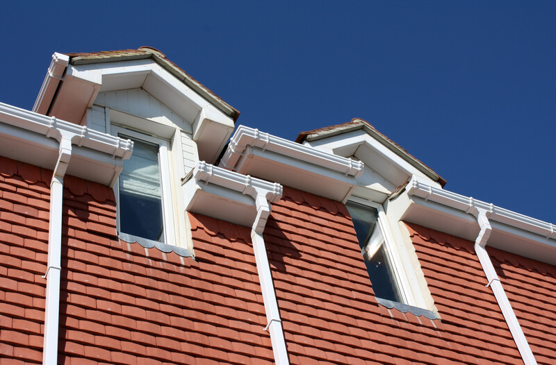 Soffits Repair and Replacement Bury Greater Manchester