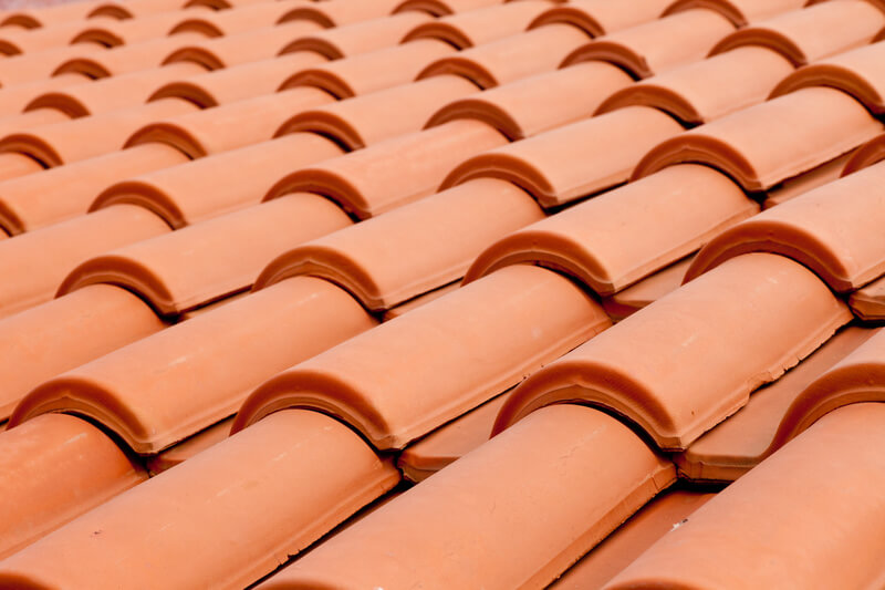 Tile Roofing Bury Greater Manchester